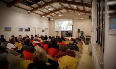 """Conferenza e presentazione del Libro """"Viaggiando nel Canto degli Alberi"""" - Subiaco (RM)"""